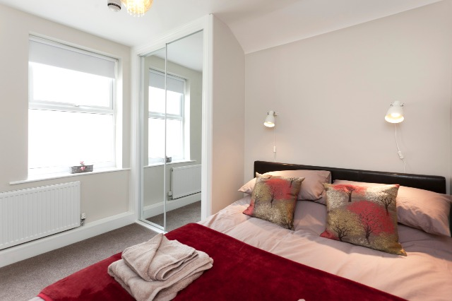 Short Term Lets Houses Amp Flats To Rent In Nottingham